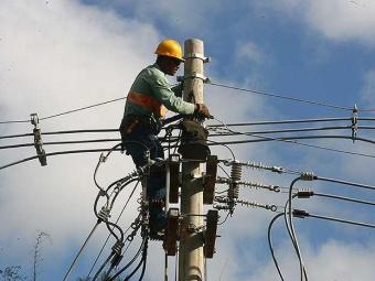 Energia elétrica - Foto: Iracema Chequer   Agência A TARDE