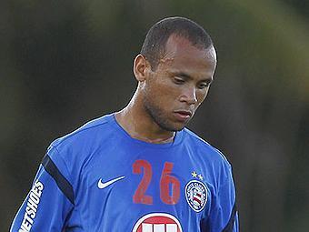 Ananias deve assinar contrato por três anos com o clube mineiro - Foto: Eduardo Martins   Ag. A TARDE