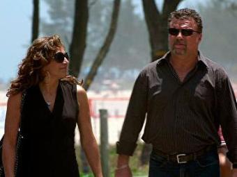 Wanda e Russo contam para Helô que Jéssica era viciada em drogas - Foto: Divulgação