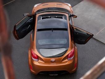Recall no modelo com teto solar - Foto: Divulgação