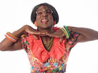 Dona Edith vai ser homenageada em baile - Foto: Divulgação