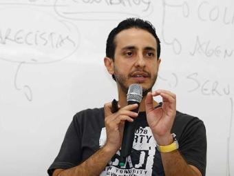 José Aras dá dicas de como se preparar para a seleção - Foto: Rejane Carneiro   Agência A TARDE Data: 09/12/2010