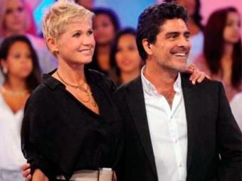 Junno jáfoi um dos convidados do quadro Arquivo X, do programa de Xuxa - Foto: Reprodução | Rede Globo