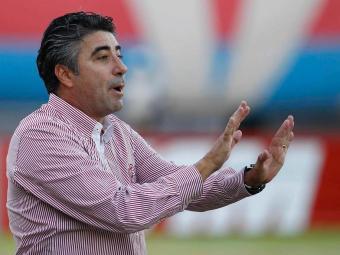 Depois de ter sondado Jorginho, CBF anuncia Alexandre Gallo como novo técnico da Seleção Sub-20 - Foto: Eduardo Martins   Agência A TARDE