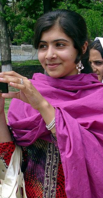Malala ainda passará por uma delicada cirurgia - Foto: Reuters