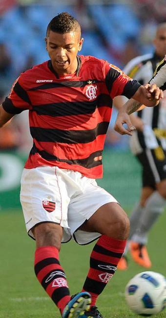 David Braz (foto), e Pedro Oldoni, já estão em Salvador para assinar contrato com o Vitória - Foto: Fábio Borges/VIPCOMM