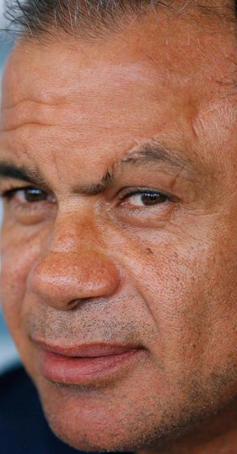 Para o treinador, personalidade de Gabriel será responsável por levá-lo a ter êxito no Flamengo - Foto: Marco Aurélio Martins   Agência A TARDE