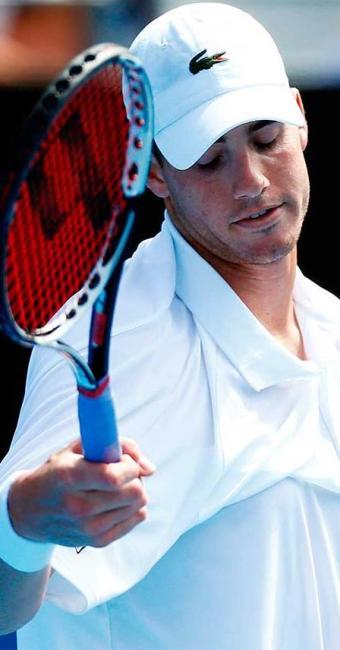 Bellucci é o 29º pré-classificado do torneio por causa da desistência de John Isner - Foto: Agência Reuters