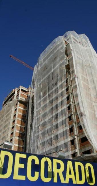 Imóveis acima de R$ 500 mil estão fora das regras do SFH - Foto: Xando Pereira   Ag. A TARDE