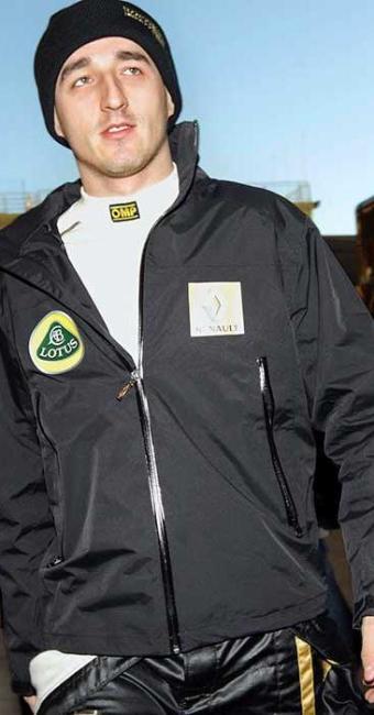 Piloto foi vítima de acidente grave em 2011 - Foto: Agência Efe