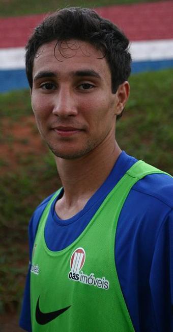 O jovem Ryder, destaque do Bahia na Copa SP, pode ganhar uma chance contra o Ceará - Foto: Fernando Amorim/ Ag. A Tarde