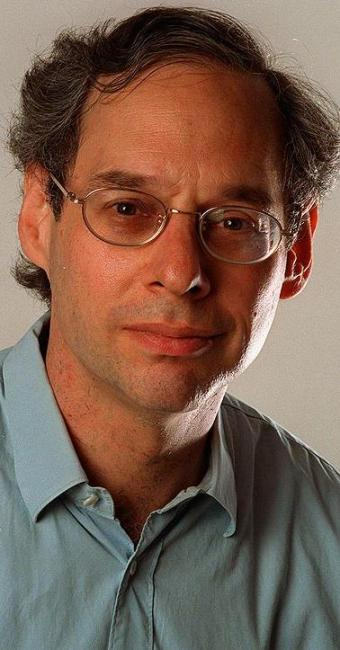 Jon Pareles, crítico do New York Times, participa do Digitália em Salvador na próxima segunda - Foto: Acervo pessoal Jon Pareles / divulgação