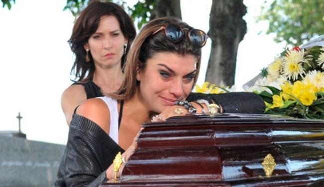 Depois de fazer entrevista de emprego, Jayme morre atropelado - Foto: TV Record | Divulgação
