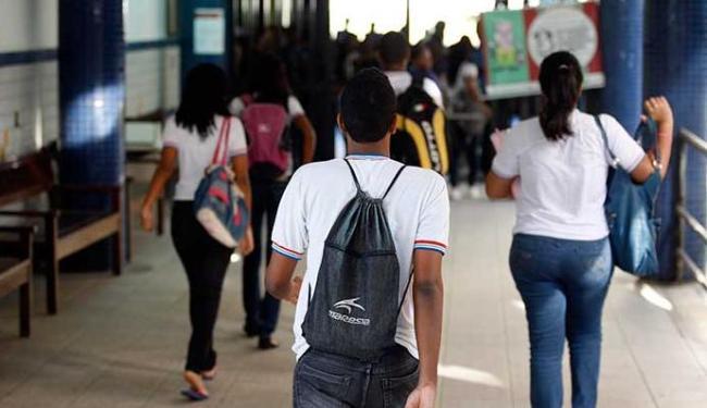 As aulas devem acontecer entre 1º de abril e 22 de janeiro de 2014 - Foto: Lúcio Távora | Ag. A TARDE