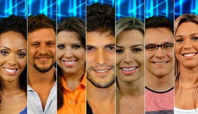 Nas chamadas vinculadas à programação da emissora, participantes dizem ser capaz de tudo - Foto: TV Globo | Divulgação