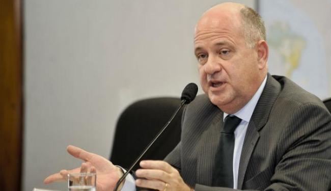 Zimmermann reforçou que está garantida a redução da conta de luz - Foto: Jose Cruz | Agência Brasil
