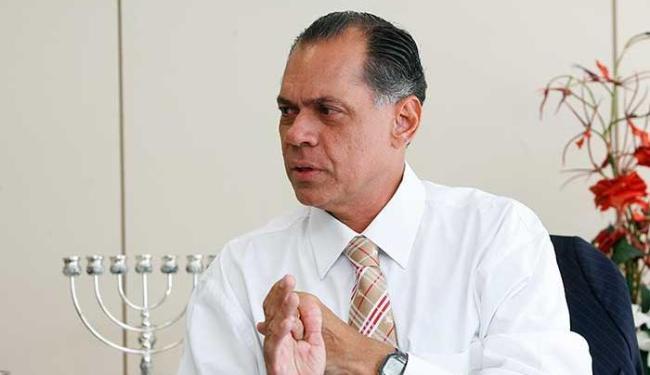 Cerca de 1,3 mil funcionários do PSF não receberam pagamento - Foto: Marco Aurélio Martins | Ag. A TARDE