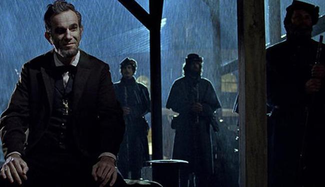Lincoln, de Steven Spielberg, liderou as indicações ao Oscar - Foto: Divulgação