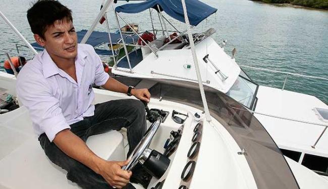 Condutores de jet ski e lancha devem ser habilitados pela Marinha - Foto: Mila Cordeiro | Ag. A TARDE