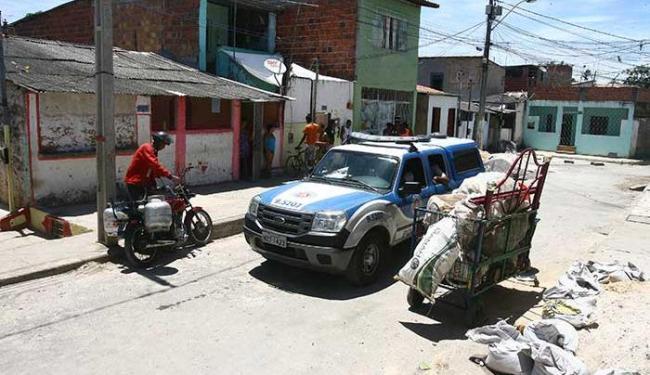 Após chacinas na capital, crimes fazem vítimas em Camaçari e Lauro de Freitas - Foto: Luciano da Matta   Ag. A TARDE