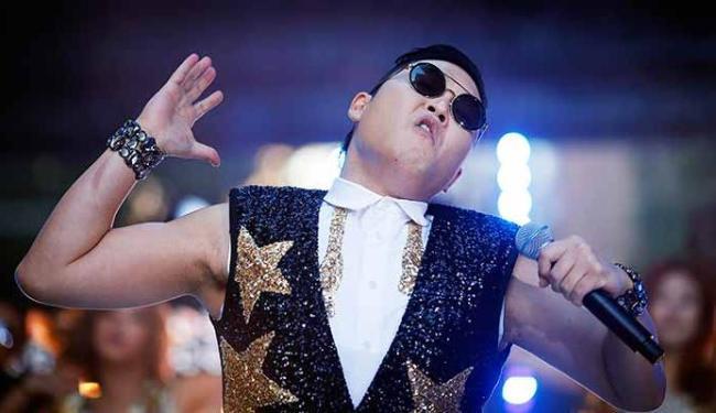 Coreano vai trazer o Gangnam Style para o carnaval baiano - Foto: Agência Reuters