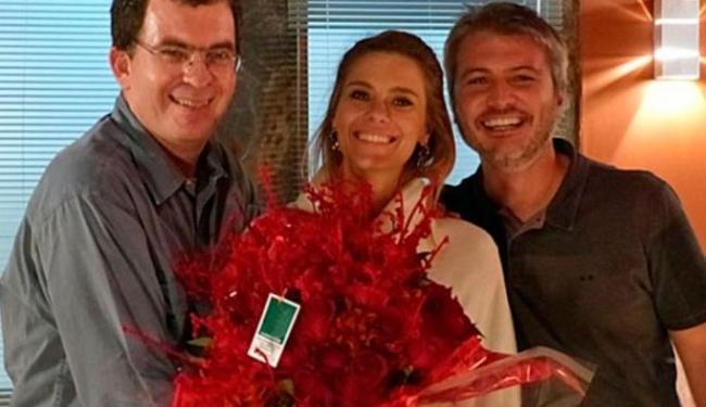 Apesar dos apelos do público, Jéssica deve deixar a trama - Foto: Divulgação   Rede Globo