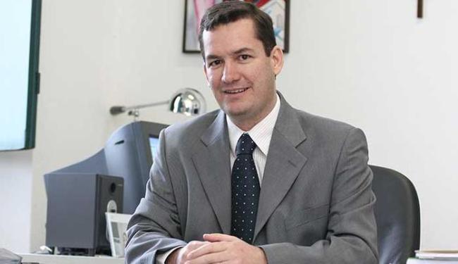 Alexandre Pauperio responderá pela aplicação da lei - Foto: Fernando Vivas   Ag. A TARDE