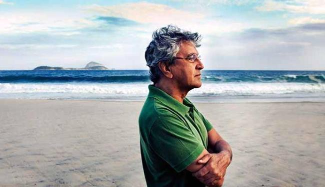 Caetano cantará para homenagear a padroeira da cidade - Foto: Leonardo Aversa | Divulgação