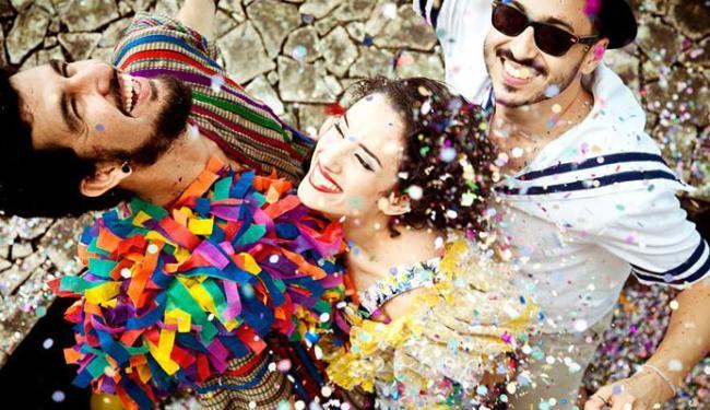 Banda vai resgatar a essência das marchinhas e bailes dos antigos carnavais - Foto: Mayra Lins | Reprodução