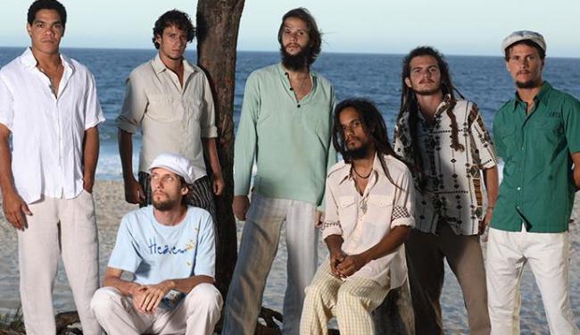 Banda carioca se apresenta no sábado - Foto: Divulgação