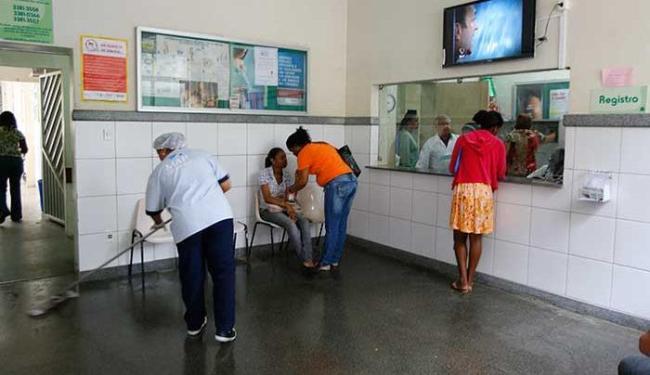 Segundo Solla, as faltas serão apuradas e os profissionais poderão receber punições - Foto: Marco Aurélio Martins   Ag. A TARDE