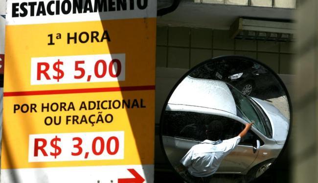 Serviço só será fiscalizado pela Semop após regulamentação da Lei - Foto: Raul Spinassé | Agência A TARDE
