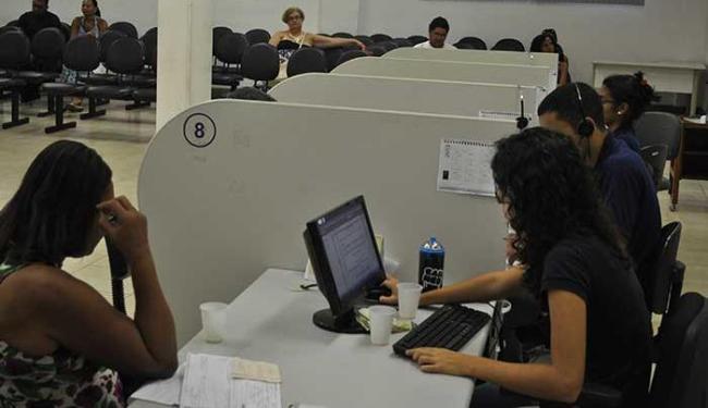 Termo de cooperação que prevê a homologação dos acordos foi oficializado - Foto: Procon-Ba/Divulgação
