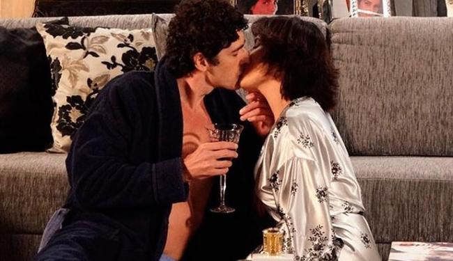 Roberta pede Nando em casamento - Foto: Divulgação