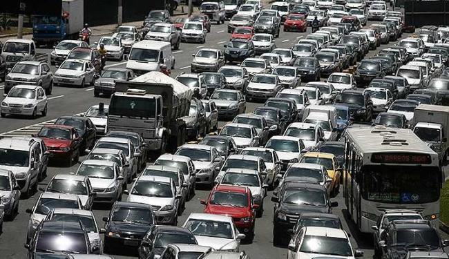 Brasil é um dos países que colaborou para o crescimento nas vendas em 2012 - Foto: Raul Spinassé/ Ag. A TARDE