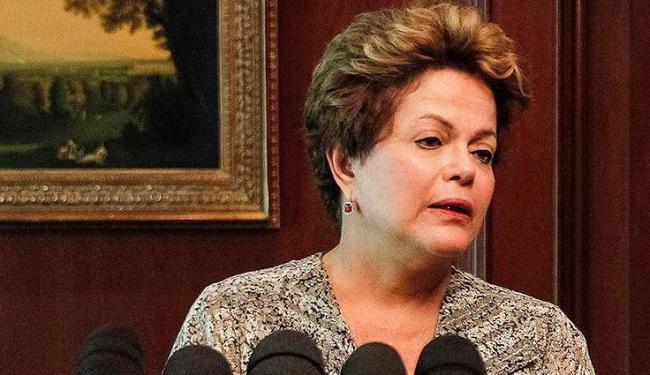 Presidenta fez pronunciamento do Chile sobre incêndio que matou pelo menos 245 pessoas - Foto: Roberto Stuckert Filho / Agência Reuters