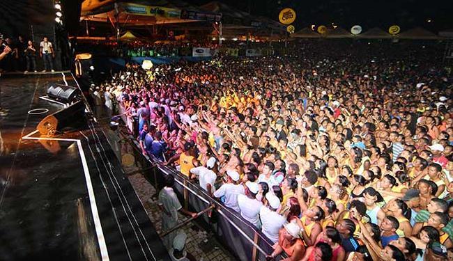 Ilhéus proíbe eventos com grande concentração de pessoas - Foto: Vaner Casaes / Ag. A TARDE 06/11/2011