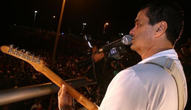 A entrada de novos ritmos na folia baiana também foi criticada pelo músico - Foto: Divulgação