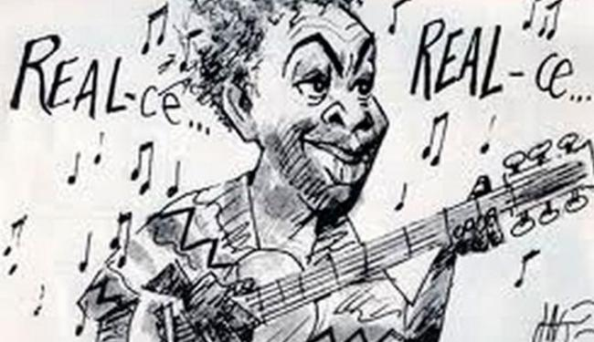 O cartunista baiano Lage será homenageado - Foto: Reprodução