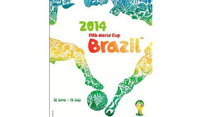 Peça é inspirada no mapa e na diversidade do Brasil - Foto: Reprodução