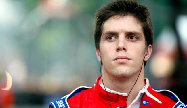Piloto de Barreiras fará comapanhia a Felipe Massa, os dois únicos brasileiros na categoria - Foto: Midia service / divulgação
