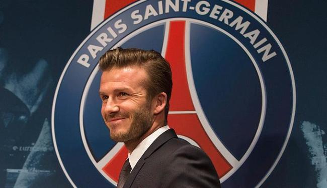 Meia inglês assinou um contrato de cinco meses com o time francês - Foto: IAN LANGSDON / Agência EFE