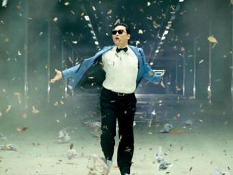 'Gangnam Style', do cantor sul-coreano Psy, invadirá Salvador no 2º dia de folia - Foto: Reprodução