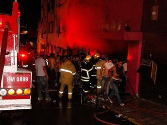 Dos 237 mortos no incêndio da boate Kiss, 115 eram estudantes da UFSM - Foto: Deivid Dutra | Agência Brasil