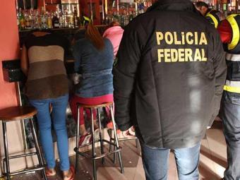 Mulher disse que rumou à Espanha em setembro do ano passado - Foto: Divulgação da Polícia do Interiorm