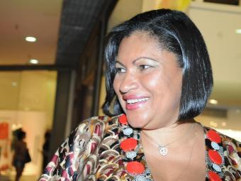 A promoter Marta Góes comandará camarote na Barra - Foto: Divulgação