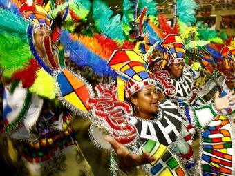 Baiano vai assinar fantasias do Carnaval do Rio de Janeiro - Foto: Fernando Vivas   Ag. A TARDE