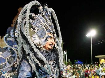 Veterano Edy Cyber, de Feira de Santana, foi o grande vencedor em 2012 - Foto: Paula Fróes | Ag. A TARDE