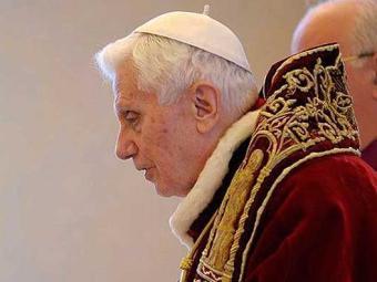 Imprensa especula se novo Papa seria brasileiro, asiático ou africano - Foto: Agência EFE