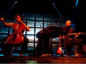 Novo álbum conta com participações de Tulipa Ruiz, do maestro Letierres Leite e da Orkestra Rumpilez - Foto: Divulgação